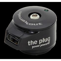 Tout Terrain OHG Cinq 5 The Plug
