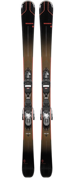 Rossignol Experience 76 Ci Kit