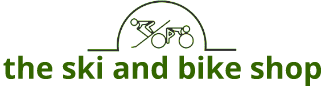 The Ski and Bike Shop Logo