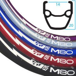 TNT Bicycles M80 Mini/Junior Rim