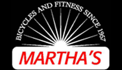 Martha's Bicycles Logo