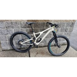 Specialized Men's Stumpjumper Comp Carbon 29