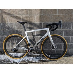 Specialized S-Works Tarmac Disc SRAM eTAP AXS