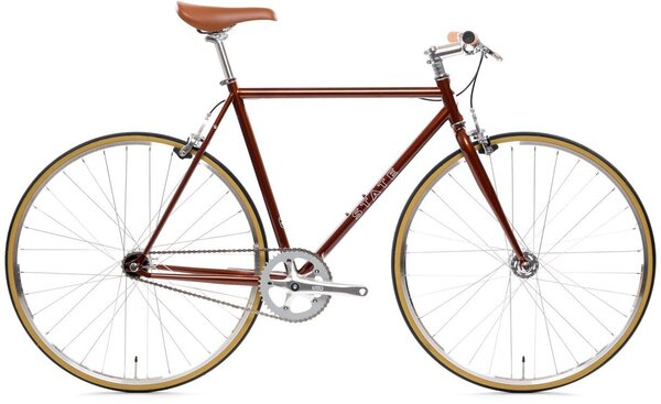 State Bicycle Co. 4130 - Sokol