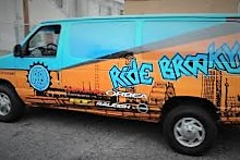 Ride Brooklyn Pick-up and Delivery