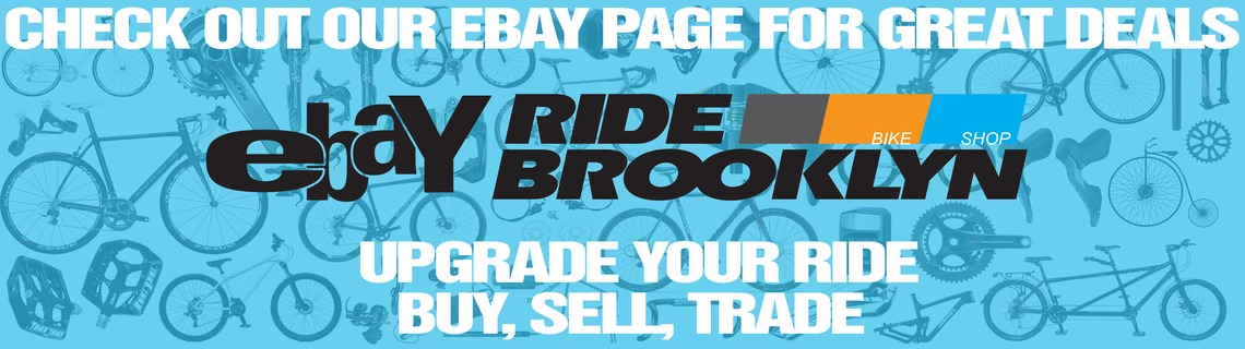 Ride Brooklyn eBay