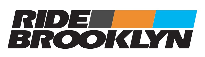 Ride Brooklyn Logo