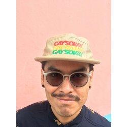 Gay's Okay Gay's Okay 5-Panel Hat