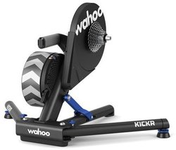 Wahoo Kickr direct drive trainer