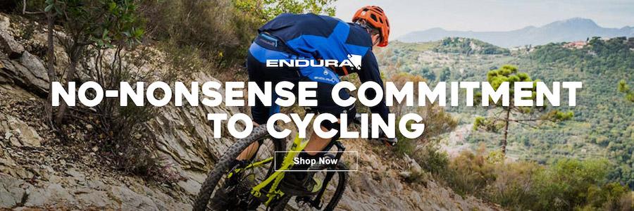 Endura Cycling Clothing