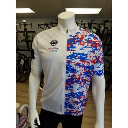 Bike King Limited Edition Veterans Day Jersey