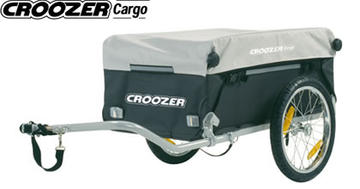 Croozer Cargo Trailer