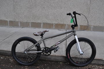 Used Specialized Fuse BMX