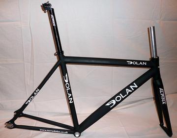 Dolan Dolan Pre Cursa Track Frame