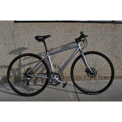 Used Specialized Sirrus Sport Disc