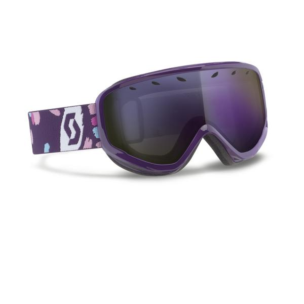 Scott Capri Goggle Color: Purple