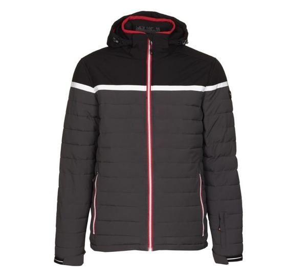 Killtec Raoul Jacket with Zip Off Hood