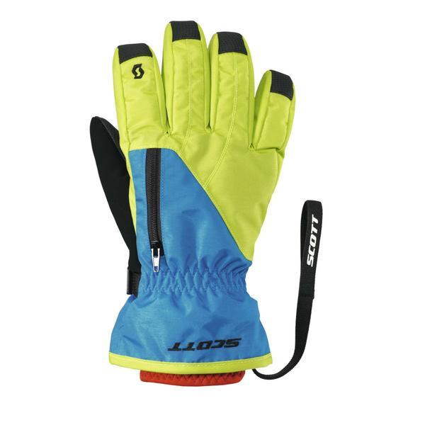Scott JR Ultimate Premium Glove