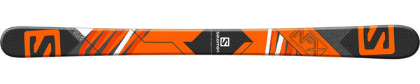 Salomon NFX Jr Ski