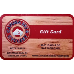 CSC Gift Card