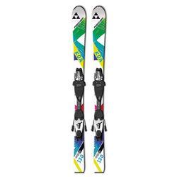 Fischer KOA Jr Ski w/Binding