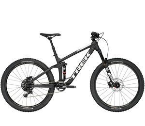 2017 Trek Remedy 8