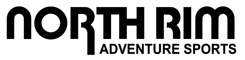 North Rim Adventure Sports Logo