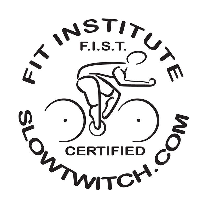 F.I.S.T. Fit Institute Slow Twitch Certified