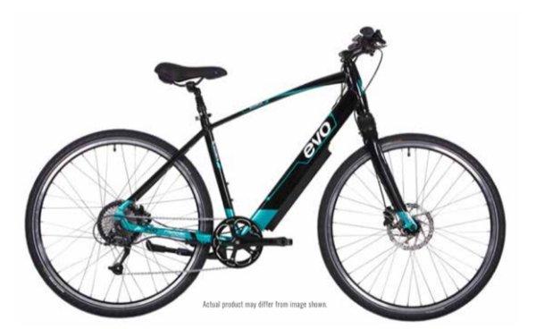 EVO E-Bikes BUSHWICK