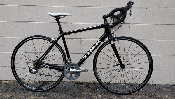 Cahaba Cycles Pre-Owned Trek Emonda S 54
