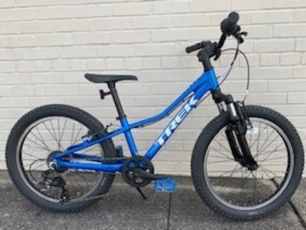 """Cahaba Cycles Pre-owned Precaliber 20"""" 7 spd"""