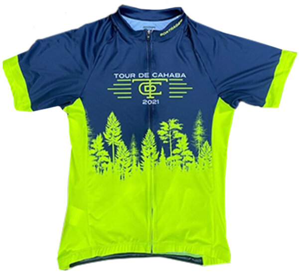 Cahaba Cycles Tour de Cahaba 2021 Jersey - Women's