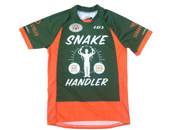 Good People Snake MTN Bike Jersey
