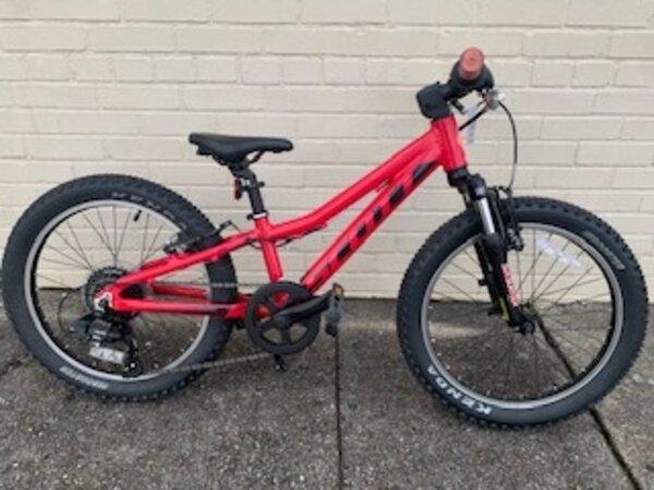 "Cahaba Cycles Pre-owned Scott 20"" Contessa"