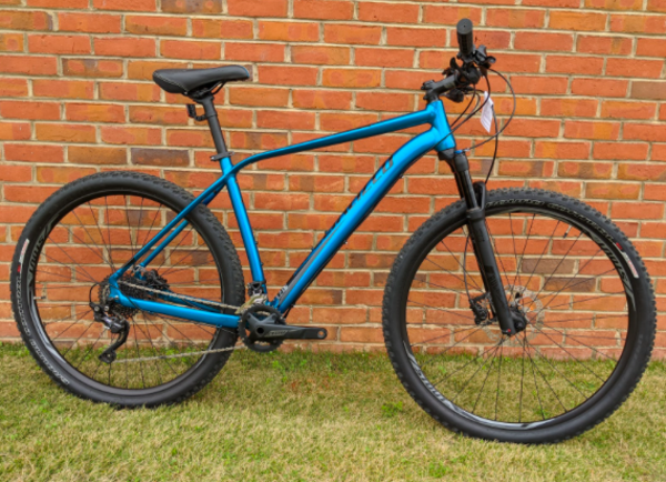 Cahaba Cycles Pre-Owned Specialized Rockhopper Pro XL