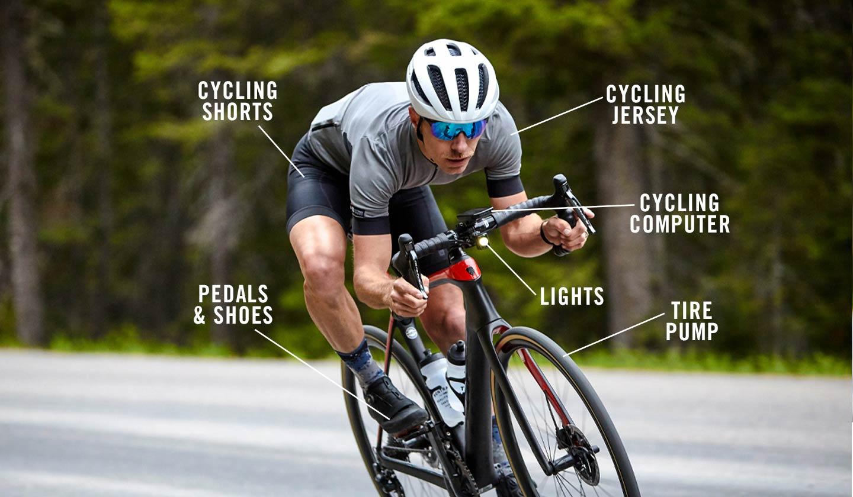 New Bike Essentials - Road