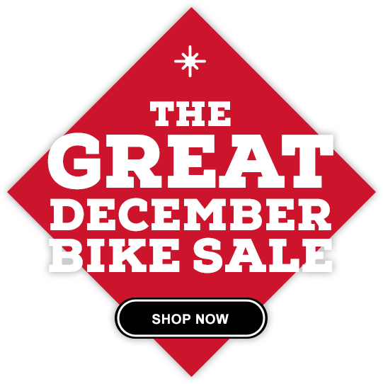 Save up to $50 on service- love your bike