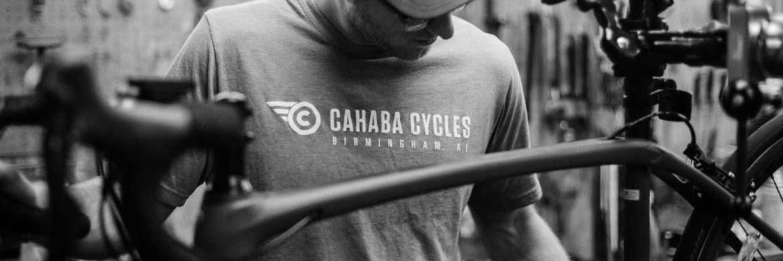 Bike Repair Shop - Birmingham