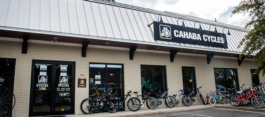 Cahaba Cycles