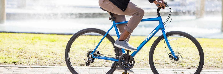 Perfect neighborhood bike size guide