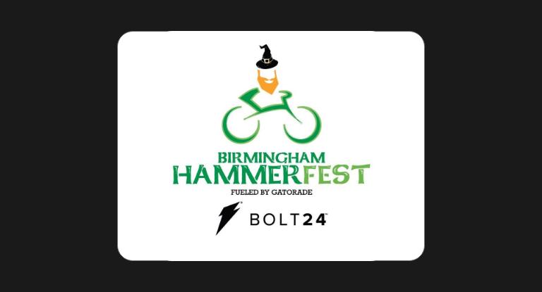 Birmingham Hammerfest