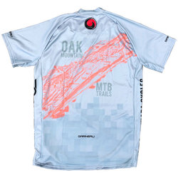 Cahaba Cycles Oak Mountain Jersey