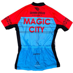 Cahaba Cycles Magic City Women's Jersey