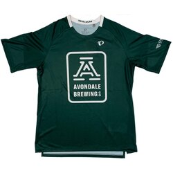 Cahaba Cycles Avondale Brewing MTB Jersey