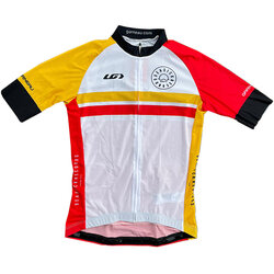 Cahaba Cycles Seasick Records Jersey (benefitting the Firehouse Community Arts Center)