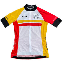 Cahaba Cycles Women's Seasick Records Jersey (Benefitting The Firehouse Community Arts Center)