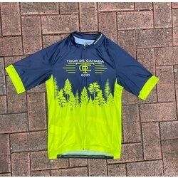 Cahaba Cycles Tour de Cahaba 2021 Jersey - Mens