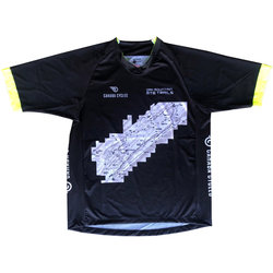Cahaba Cycles 2019 Oak Mountain Jersey
