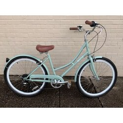 Cahaba Cycles Pre-owned Pure City Crosby