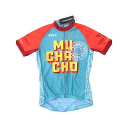 Good People Mu Cha Cho Jersey
